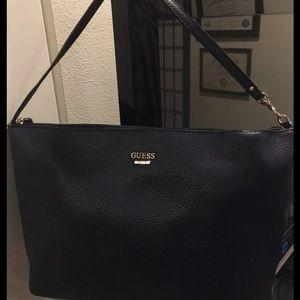 Authentic GUESS Handbag